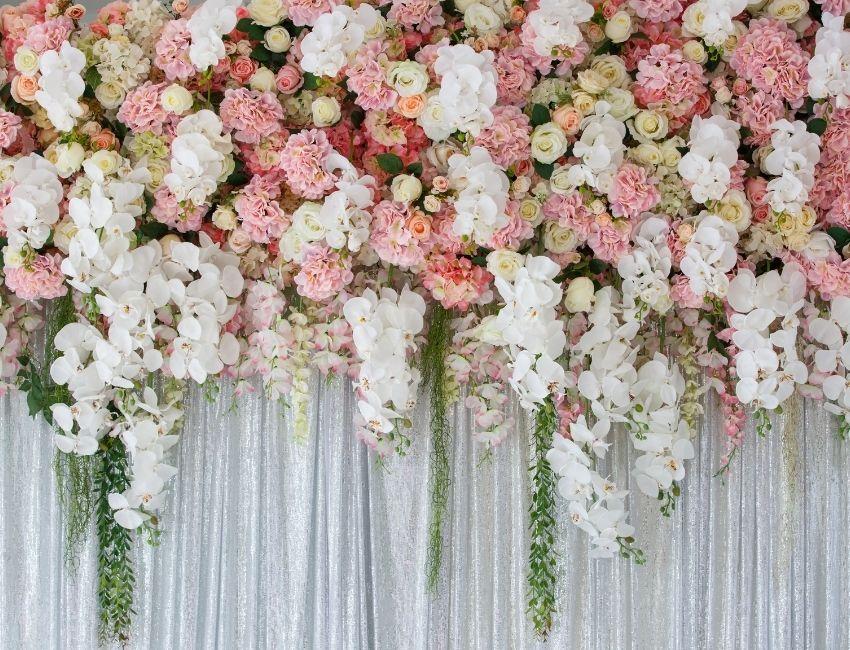 Bröllopsfest dekoratör (1)