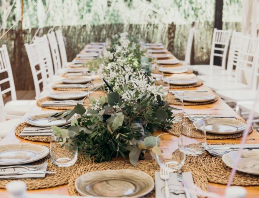 Bröllopsfest dekoratör (4)