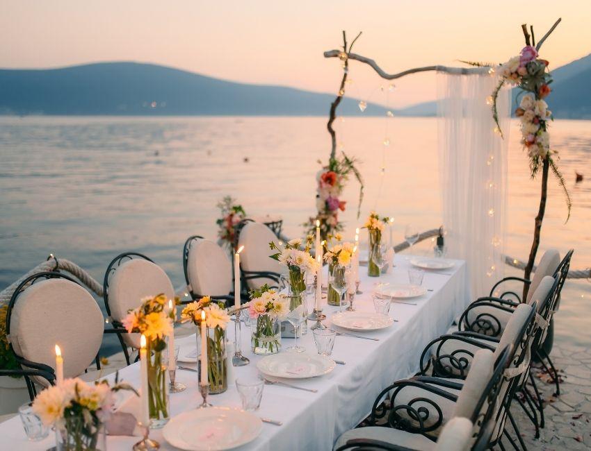 Bröllopsfest dekoratör (5)